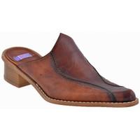 Chaussures Femme Sabots Pepol Cru le Texas Sabot