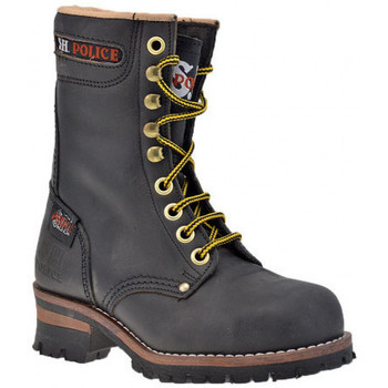 Stone Haven Homme Boots  Police High...