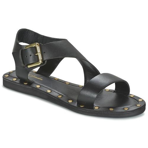 Sandale Betty London EVINIE Noir 350x350