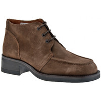 Chaussures Homme Boots Stone Haven 3trousCasualmontantesCasualmontantes Casual montantes Marron