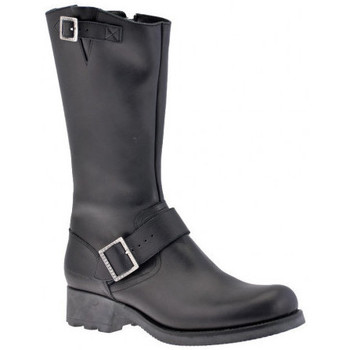 Fornarina Marque Bottines  Bikers...