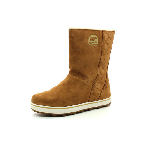 Chaussures Femme Boots Sorel Glacy Elk
