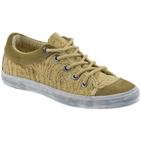 Chaussures Femme Baskets basses Fornarina SneakLiteBasketsbassesBasketsbasses Baskets basses Beige