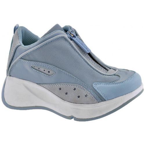 Chaussures Enfant Baskets montantes Fornarina Nouveau postal Talon compensé