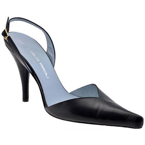Chaussures Femme Escarpins Giancarlo Paoli VA11 talon 95 Talons-Hauts