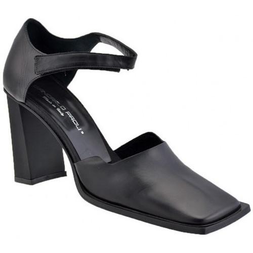 Chaussures Femme Sandales et Nu-pieds Giancarlo Paoli Floridetalon95Sabot Noir