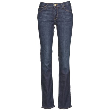 Jeans Lee MARION STRAIGHT Bleu Brut 350x350
