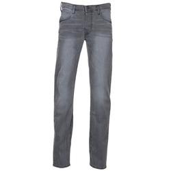 Vêtements Homme Jeans droit Lee DAREN Gris