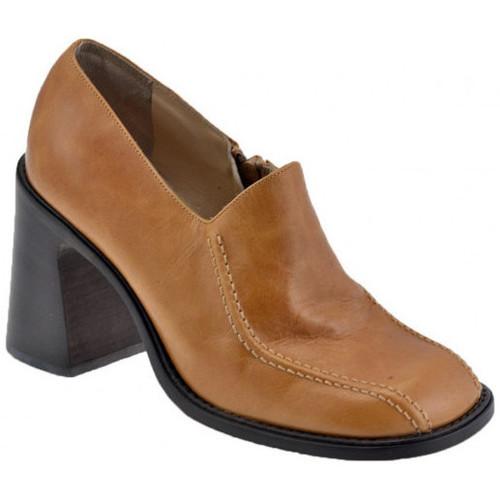 Chaussures Femme Mocassins Strategia Étranglé talon postal 90 Mocassins