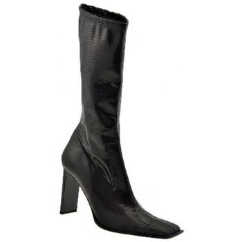 Chaussures Femme Bottes ville Strategia 519 Talon 80 Bottes