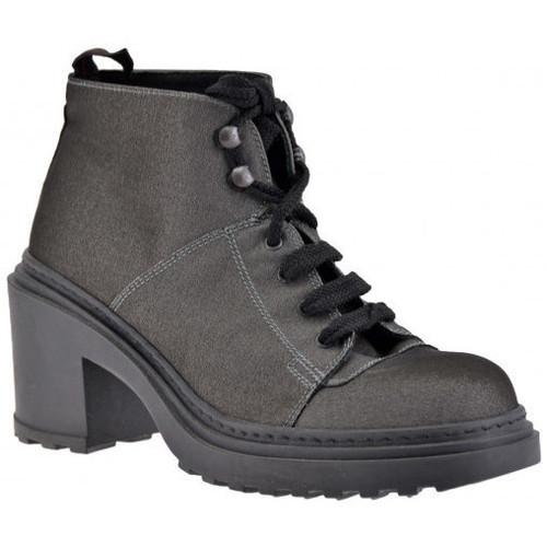 Chaussures Femme Bottines Xenos Talon 50 Casual montantes