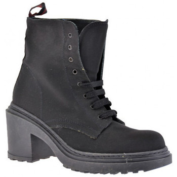 Chaussures Femme Bottines Xenos Talon 50 Casual montantes