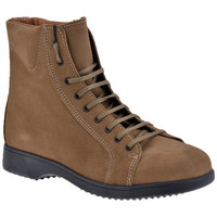 Chaussures Femme Boots C.p. Company Pedula Casual montantes Beige