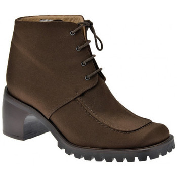 Chaussures Femme Bottines Fru.it Cheville Wagon Casual montantes