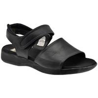 Chaussures Femme Sandales et Nu-pieds Fru.it Velcro Wedge 20 Sandales