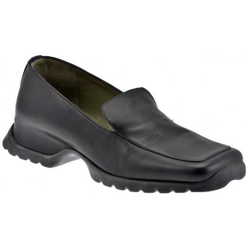 Chaussures Femme Mocassins Fru.it Talon 30 Mocassins