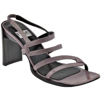 Chaussures Femme Sandales et Nu-pieds Now MignonTalon85Sandales Violet