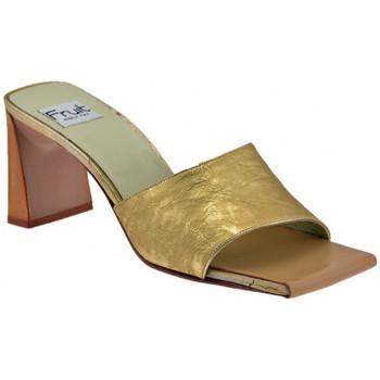 Chaussures Femme Mules Fru.it Gamme Talon 80 Mules