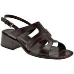 Sandales et Nu-pieds Fru.it Sangle de talon 30 Sandales