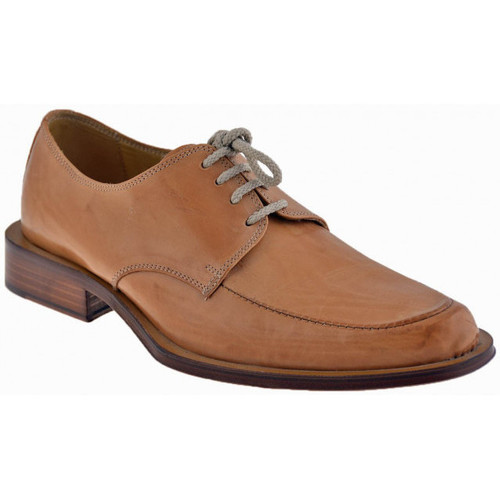 Chaussures Homme Derbies Nicola Barbato 5 Trous Sfilato Casual montantes