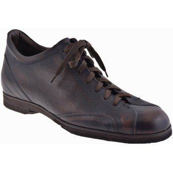 Chaussures Homme Derbies Nicola Barbato Football Casual montantes