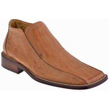 Chaussures Homme Mocassins Nicola Barbato Beatles à coudre Casual montantes