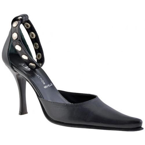 Chaussures Femme Sabots Fascino Parade T.100 Botton Sabot