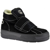 Chaussures Homme Baskets montantes Rock Velcro occasionnel Sneakers