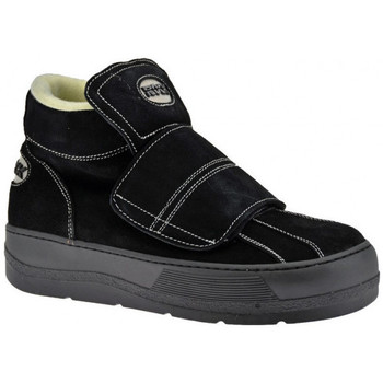 Baskets montantes Rock Velcro occasionnel Sneakers