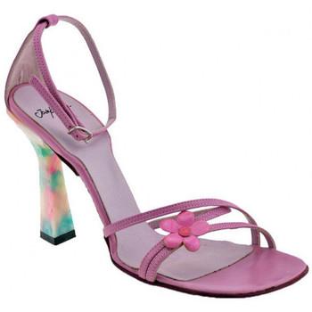 Chaussures Femme Sandales et Nu-pieds Josephine Fleur talon 100 Sandales