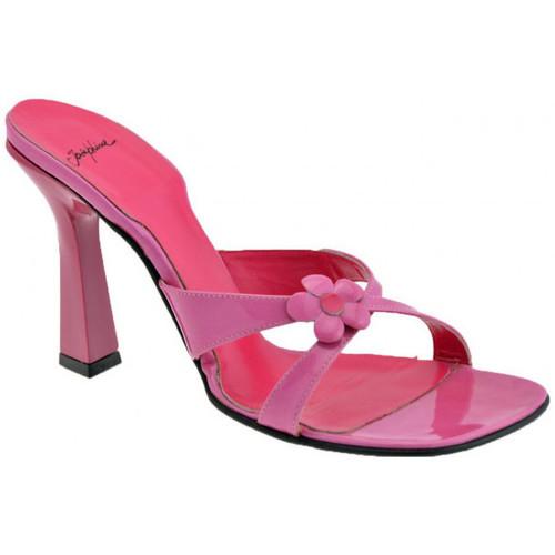 Chaussures Femme Sandales et Nu-pieds Josephine Les bandes croisées talon 100 Sandales