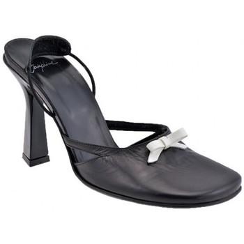 Chaussures Femme Sandales et Nu-pieds Josephine Bow talon 100 Sandales