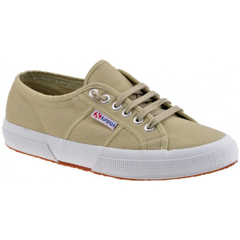 Chaussures Homme Baskets basses Superga 2750 Cotu Classic Baskets basses Beige