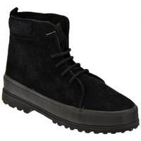 Chaussures Garçon Boots Superga 2750 TSJ Casual montantes