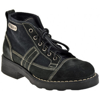 Chaussures Femme Boots Tks Wale Casual montantes