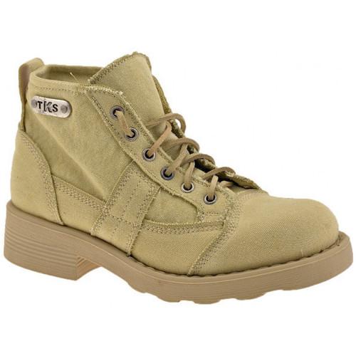 Chaussures Femme Randonnée Tks Panama CVW Casual montantes