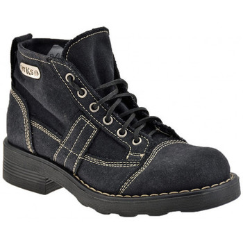 Boots Tks Panama CVW Casual montantes