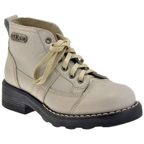 Chaussures Femme Boots Tks Dakota Casual montantes
