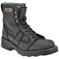 Boots Tks Satin haut Casual montantes