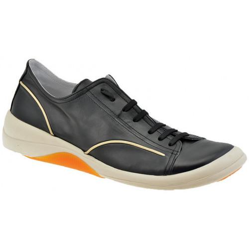 Chaussures Homme Baskets montantes Pawelk's 3073espadrilleoccasionnelleSneakers Noir