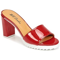 Sandales et Nu-pieds Betty London EJORDY