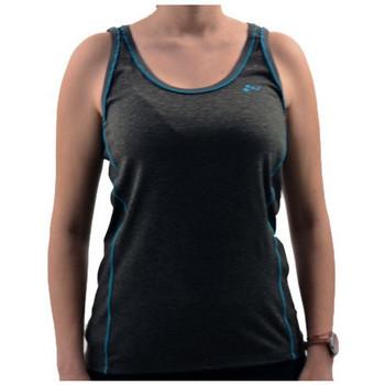 Vêtements Femme Débardeurs / T-shirts sans manche Only Canotta Fitness Play T-shirt