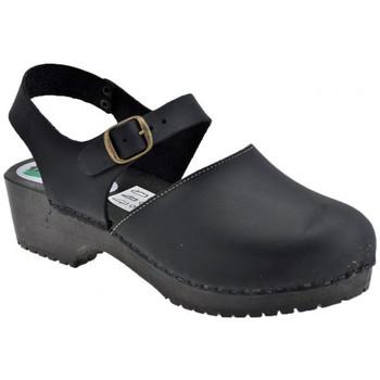 Chaussures Femme Sandales et Nu-pieds Magica Estate Bois talon 30 Sandales