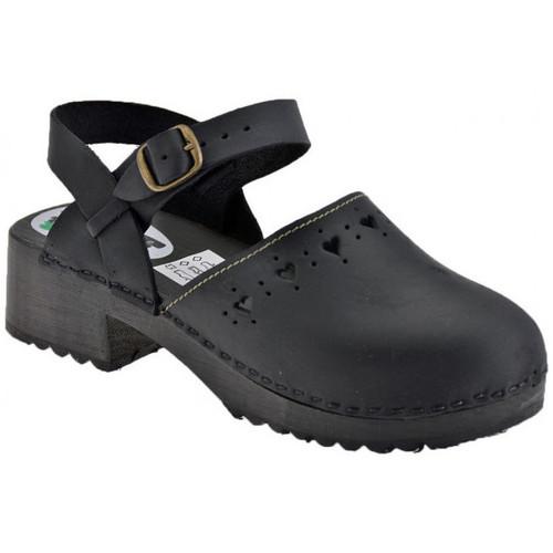 Chaussures Femme Sandales et Nu-pieds Magica Estate Coeurstalon30Sandales Noir
