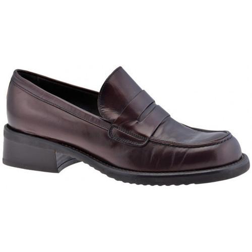 Chaussures Femme Mocassins Dockmasters T.20 Mocassins