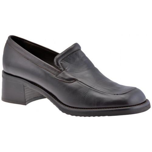 Chaussures Femme Mocassins Dockmasters T.40 doux Mocassins Multicolor