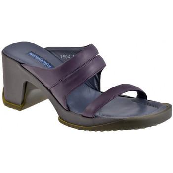 Chaussures Femme Sandales et Nu-pieds M. D'essai 70 caoutchouc Talon Sandales