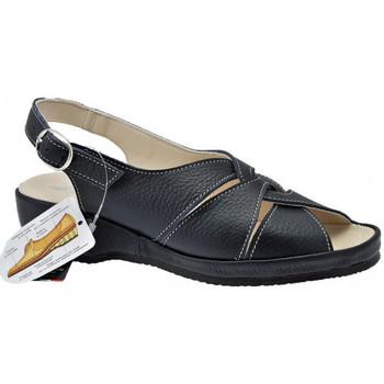 Chaussures Femme Sandales et Nu-pieds Susimoda AnatomiqueCalifornieSandales Bleu