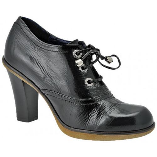 Chaussures Femme Escarpins Impronte TalonFrancesina100Talons-Hauts Noir