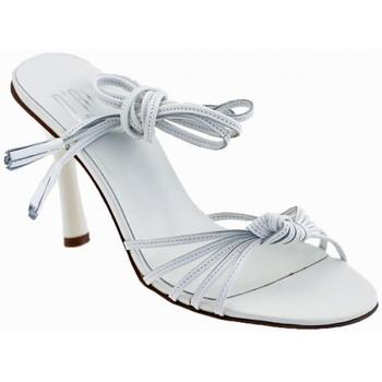 Chaussures Femme Sandales et Nu-pieds Dalè Talon esclave 80 Sandales